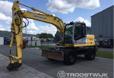 Earth Moving and Road Construction Machinery 3