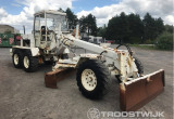 Earth Moving and Road Construction Machinery 6