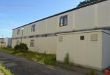 NATO modular units / buildings 2