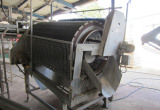 Vegetable Processing and IQF Freezing System 3