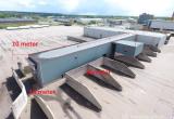 Demountable Steel Hall Constructions 4
