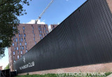 Demountable Steel Hall Constructions 2