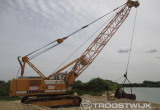 Geotechnical Drilling Rigs, Dredgers and More 5