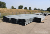 Demountable Steel Hall Constructions 5