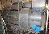 Vegetable Processing and Freezing Equipment 4