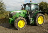 WH Bond Plant Hire and Agricultural Machinery 1