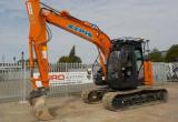 Ventes aux enchères d'Euro Auctions Long Eaton Plant Hire 1