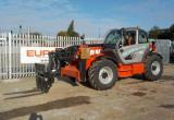 Ventes aux enchères d'Euro Auctions Long Eaton Plant Hire 5