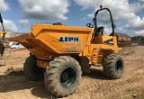 Ventes aux enchères d'Euro Auctions Long Eaton Plant Hire 6