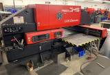 Sheet Metal Fabrication Tools from AMADA 5