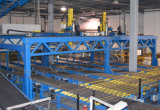 Kraft Automatic Palletising Plant 1