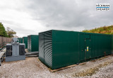 (25) 2200kva Stand-by Power Generators 3