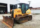 3-Day Fall Public Contractor's Auction 3