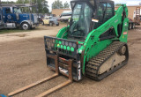 Heavy/Construction & Snow Removal Equipment 4