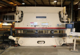 Sheet Metal Fabrication & CNC Machine Shop 4