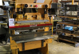 Sheet Metal Fabrication & CNC Machine Shop 1