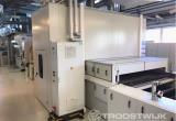 Equipement de finition plastique Zollner Elektronik AG 1