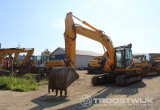 Machines de terrassement et de construction de routes 2