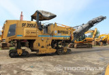 Machines de terrassement et de construction de routes 1
