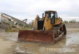 Machines de terrassement et de construction de routes 4