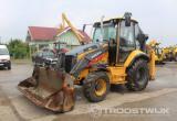 Machines de terrassement et de construction de routes 6