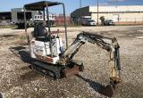 Heavy equipment, trucks, attachments 1