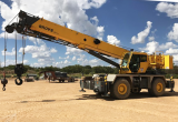 Heavy equipment, trucks, attachments 5