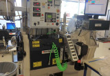 Metrology, Machining, Injection Molding and Analytical Equipment 6