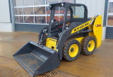Construction and Heavy Equipment Auction in Leeds 7