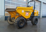 Construction and Heavy Equipment Auction in Leeds 6