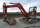 Euro Auctions' First Dormagen Auction of 2020 14