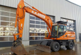 Construction and Heavy Equipment Auction in Leeds 14