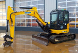 Construction and Heavy Equipment Auction in Leeds 13