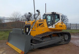Construction and Heavy Equipment Auction in Leeds 12