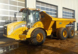 Construction and Heavy Equipment Auction in Leeds 11