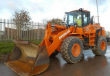 Construction and Heavy Equipment Auction in Leeds 10