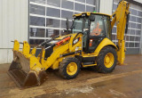 Construction and Heavy Equipment Auction in Leeds 9