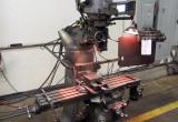 Machining & Fabricating Equipment 1