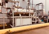 Usine chimique complète à la pointe de la technologie 8