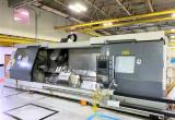 Machines CNC, scies à ruban, EDM et machines diverses 12