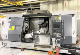 Machines CNC, scies à ruban, EDM et machines diverses 4