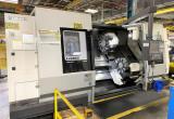 Machines CNC, scies à ruban, EDM et machines diverses 9