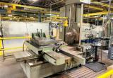 Machines CNC, scies à ruban, EDM et machines diverses 1