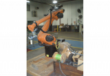 Usine CNC du principal fabricant d'outils 7