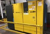 Usine CNC du principal fabricant d'outils 3