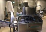 Équipement de production et d'emballage de pain 1