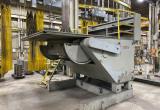Fermeture des installations d'usinage et de fabrication lourdes 12