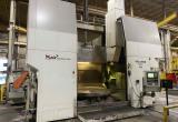 Fermeture des installations d'usinage et de fabrication lourdes 2