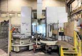 Fermeture des installations d'usinage et de fabrication lourdes 3