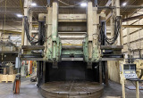 Fermeture des installations d'usinage et de fabrication lourdes 4